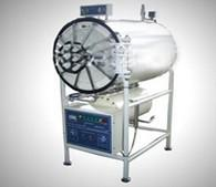 Horizontal Cylindrical Pressure Steam Sterilizer Manufactures