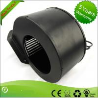Industrial EC Forward Curved Centrifugal Fan With External Rotor Motor Manufactures