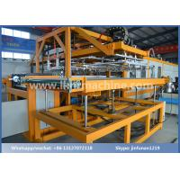 Quality High Speed Vacuum Forming Machine PS Foam Food Container Production Line for sale