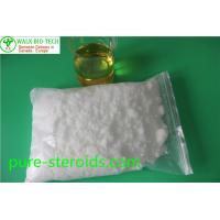 China CAS 58-18-4 Increase Muscle Mass Steroids Android Methyltestosterone Raw Powder on sale
