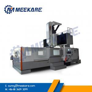 China MEEKARE GMC2518 Bridge type CNC Gantry Machining Center good price High Quality on sale