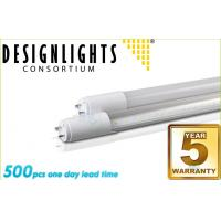 Home LED Fluorescent Tubes Retrofitting 1500mm Efficacy 110LM/W Manufactures