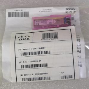 1000 Base Cisco Optical Amplifier Module , Fiber Optic Transceiver Module GLC-LH SMD Manufactures