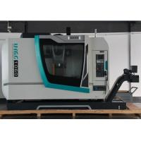 China Linear Rails Vertical CNC Milling Machine and CNC Machining Centre VMC1060 on sale