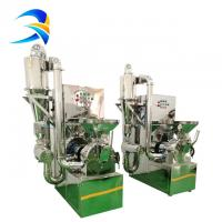 Industrial Pepper Spice Chilli Flake Grinder Crusher Pulverizer Manufactures