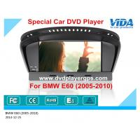 Quality Hot Sale product Car DVD Player / GPS/Multimedia for BMW E60(2005-2010) 5 Series for sale