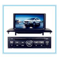 China Supplier Two DIN Car DVD Player for PEUGEOT 3008 Manufactures