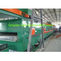 Cheap High Output Rubber Foam Machine Air Conditioner Insulation Hose Sheet Production Line for sale