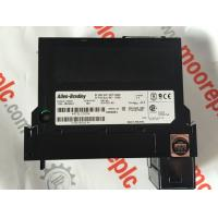 China Allen Bradley Modules 1769-ECR 1769 ECR AB 1769ECR  Right End Cap/Terminator superior quality product on sale