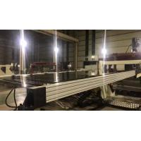 Buy cheap JWELL PMMA/GPPS plate production line from wholesalers