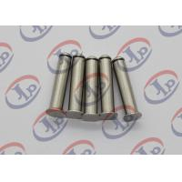 Lathe Turning Unthreaded Bolts Machining Small Metal PartsFor Electrical Equipments Manufactures