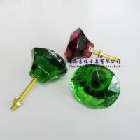GLASS KNOBS Manufactures