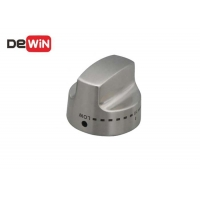 AISI ASTM CT5 A380 Aluminum Die Casting Knob Switch Manufactures