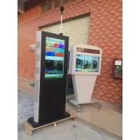 Cheap Rustproof Outdoor Digital Signage Display , Android A83T 3288A OS for sale