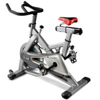 Shock Absorption Gym Bike Equipment Work Out Bicycle With 50*100 Elliptical Tube