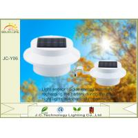 Beautiful 21LM 3 LED Westinghouse Solar Lights For Garden / Gate Manufactures
