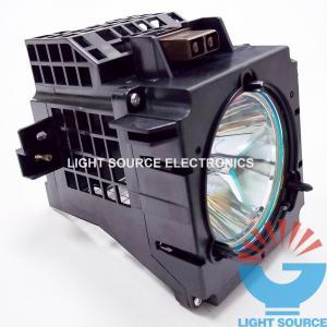 XL-2000U Rear Projection TV Lamp Module For Sony KF-40SX200 KF-42SX100 KF-42SX200 Manufactures