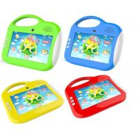 China 4G Kids Educational Tablet 5 Inch ergonomic single core kids tablet pc on sale