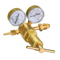 Precise Control Compressed Gas Cylinder Pressure Regulator Extra High Outlet Pressure Manufactures