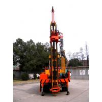 Sinovo Hydraulic ST100/200/600 Core explorate rig , drill depth from 100m to 600m and easy operate Manufactures