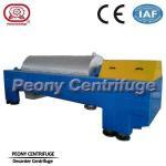 Cheap Model PDCS Decanter Centrifuges 3 Phase Horizontal Centrifuge Mud Separator Oil for sale