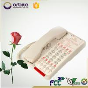 China Orbita hote room telephone on sale