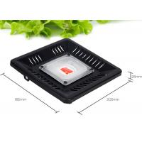 China AC 100 - 240V Full spectrum 50w Flood Outdoor Grow Lights High Power For Plants Growth Bloom on sale