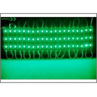 5730 led backlight module green color led advertising channel letters Manufactures