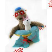 Plush Animal (TPKT0507) Manufactures