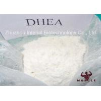 Pharm Grade Homebrew Steroids Pure DHEA Powder For Gain Strength CAS 481-29-8 Manufactures