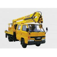 Articulated Boom Lift Truck Manufactures