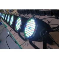 Aluminum R12 / G18 Waterproof AC110 - 220V DMX Led Stage Lighting fixtures Systems  Manufactures