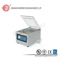 Model no DZ-300 , compact classic design Food Vacuum packaging machine,,Stainless steel of material,sealing size 255x8mm Manufactures