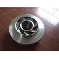 Customized Lost Wax Casting/Investment Casting Parts/Pulley, Available in Various Materials Manufactures