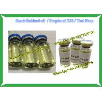 Premixed Steroid Injection Oil Propionat 100 / Testosterone Propionate /Test Prop Manufactures