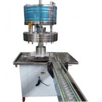 Mineral Water Filling Machine For Pet/Glass Bottle Manufactures