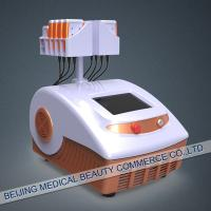 Professional Dual Wavelength 650nm & 940nm Lipo Laser Slimming Machine Manufactures