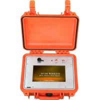 Portable Electronic Water Level Sensor 13 Channels 0 - 400m Measuring Range Manufactures