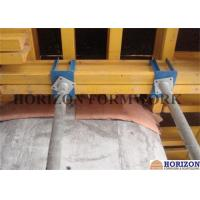 Construction Concrete Forming Accessories 4 Way Fork Head For Holding H20 Beams Manufactures