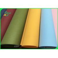 Environmental Indoor / Outdoor Washable Fabric Paper For Plants / Flower Bag Manufactures