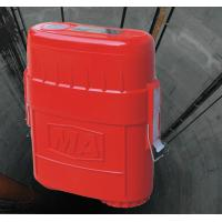 ZYX45 Isolated Compressed Oxygen Self-Rescuer, reusable self rescuer Manufactures