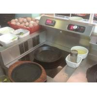 China Fashionable Design Electric Cooking Range High Precision Temperature Control on sale