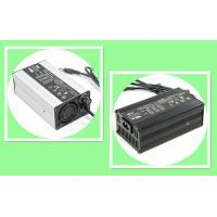 High Efficiency 6A 12V Lithium Battery Charger For 3S Lithium Ion Battery Pack Manufactures