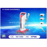 Face Lifting HIFU Machine / High Intensity Focused Ultrasound Machine Mini Manufactures
