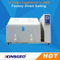 China Durable Salt Spray Test Chamber For Electrochemical Corrosion Testing on sale