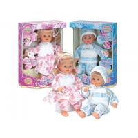 China 17 Inch Baby Doll with Sound (1089038) on sale