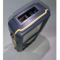 Mobile Data Terminal Hand Held Android Rfid Reader , USB 2.0 Interface Manufactures