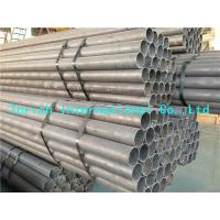 China 50mm Wall thickness Carbon Steel Tubes for General Structural Purposes on sale