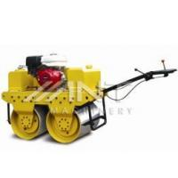 China Soil Roller Compactor on sale