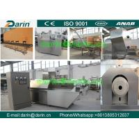 Dog Treats Snacks Pet Extruder Machine Manufactures